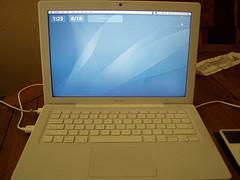 """Más rumores: Vuelve el """"MacBook thin"""""""