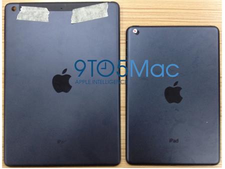 ¿Podía ser este el diseño del nuevo iPad?