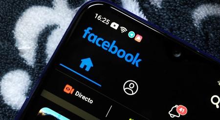 El modo oscuro de Facebook comienza a aparecer en la aplicación para Android