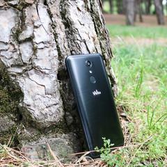 Foto 22 de 33 de la galería diseno-wiko-u-pulse en Xataka Android