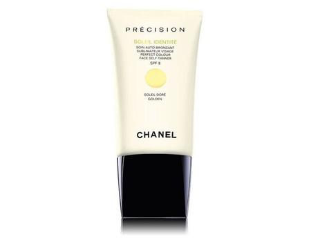 Chanel Sol