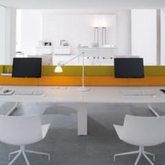 Foto 2 de 6 de la galería coleccion-shi-de-escritorios-para-oficinas en Decoesfera