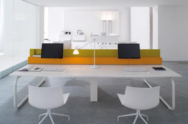 Foto de Coleccion Shi de escritorios para oficinas (2/6)