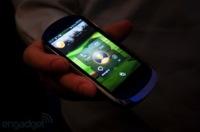Lenovo LePhone, con Android por ahora sólo en China