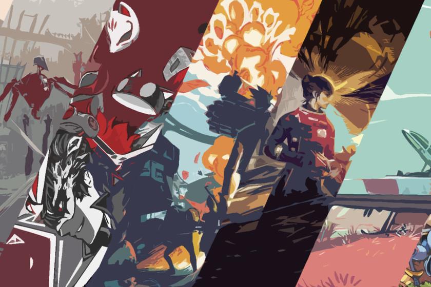 Los 100 mejores videojuegos de la década (2010-2019) según el equipo de VidaExtra (I)