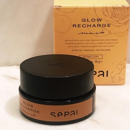 Sepai Glow Recharge 2