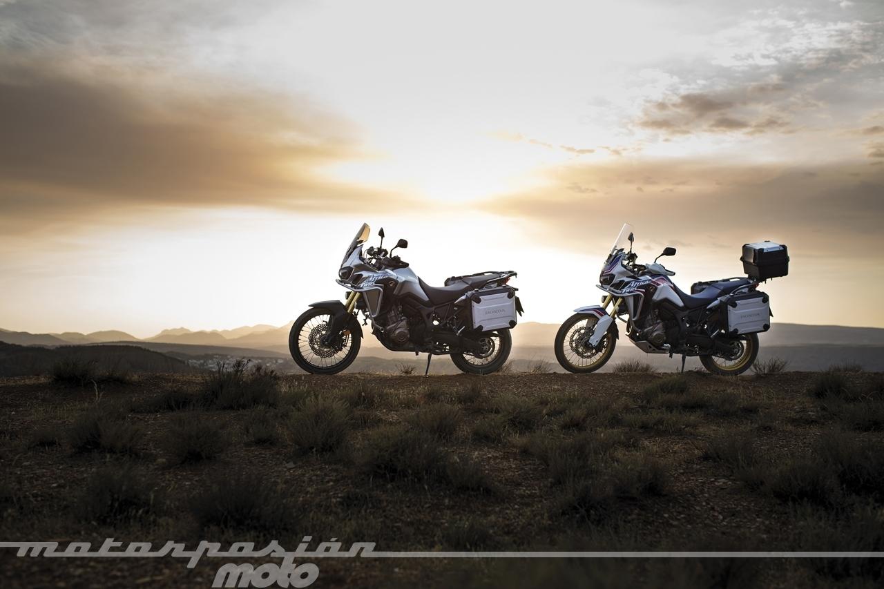 Foto de Honda CRF1000L Africa Twin (41/98)