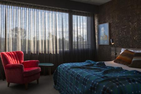 hotel hotel habitacion