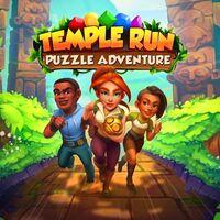 Temple Run: Puzzle Adventure llegará próximamente a Apple Arcade, regresa un clásico en distinto formato