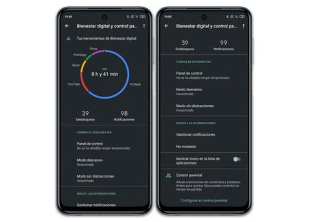Xiaomi Redmi Note 9 Pro 04 Bienestar Digital