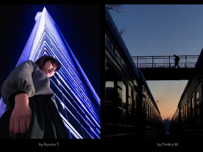 Apple lanza un nuevo anuncio de 'One night' para continuar con su campaña 'Shot on iPhone 7'