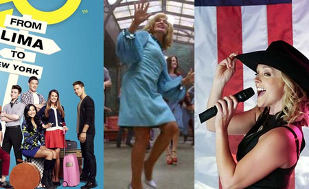 Siete momentos musicales de las series de 2012/13