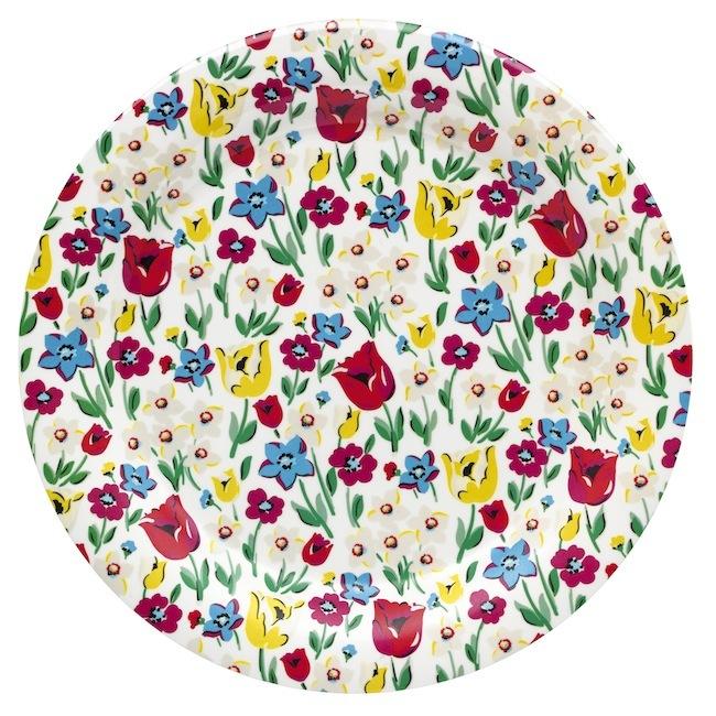 Colección primavera flores Cath Kidston