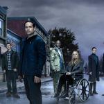 FOX España estrena mañana la segunda temporada de 'Wayward Pines'