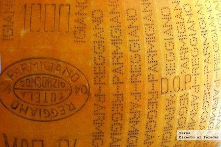 detalle corteza parmigiano