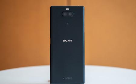 """Sony Xperia 10 Plus, análisis: el móvil más """"cinematográfico"""" de la gama media"""