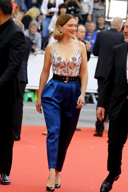 Festival De Cannes Oh Mercy 10