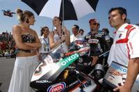 Horarios para el Gran Premio de la República Checa de Superbikes