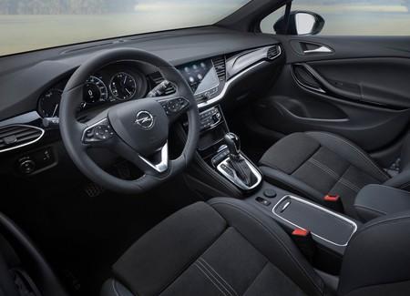 Opel Astra 2020 6