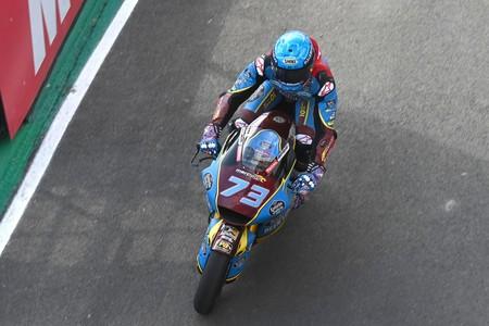 Alex Marquez Argentina