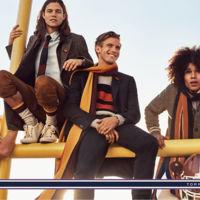 Tommy Hilfiger celebra sus 30 años volviendo a sus orígenes con una colección de lo más sportswear