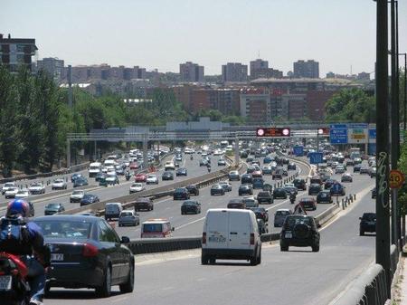 La UE ajusta a la baja los objetivos de emisiones para el transporte