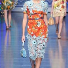 Foto 51 de 74 de la galería dolce-gabbana-primavera-verano-2012 en Trendencias