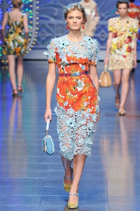 Foto de Dolce & Gabbana Primavera-Verano 2012 (51/74)