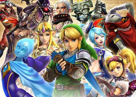 Habrá un streaming de Hyrule Warriors mañana en Japón