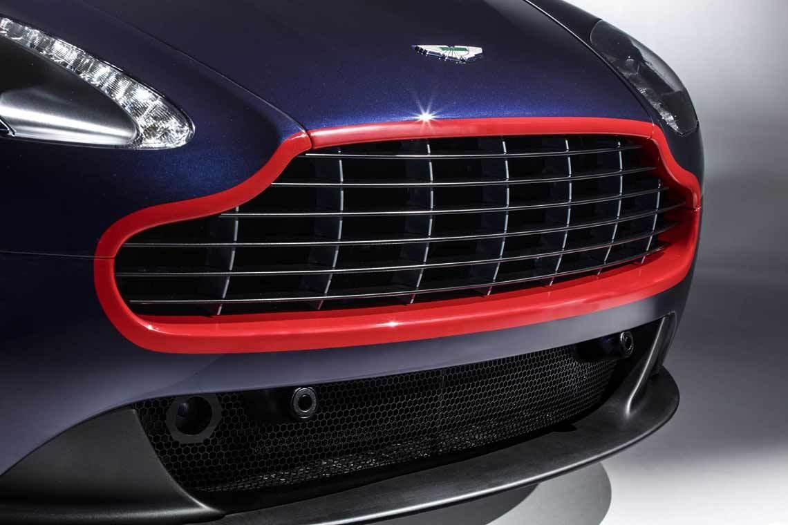 Foto de Aston Martin Vantage N430 (4/13)