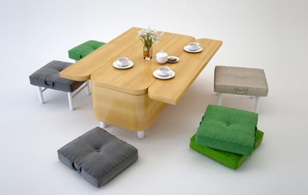 Sofa Mesa 2