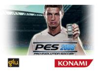 Pro Evolution Soccer 2009 galardonado en la Games Convention de Leipzig