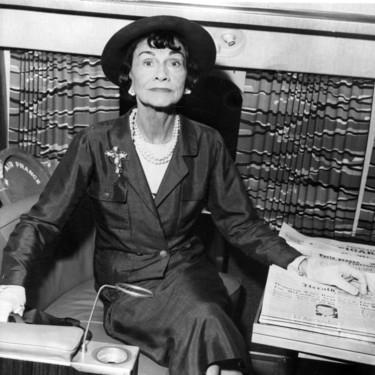 7 motivos por los que Coco Chanel revolucionó el mundo de la moda