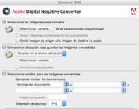 Adobe ya tiene listos Camera RAW 8.8 y DNG Converter 8.8 con soporte de las Canon EOS 750D y 760D