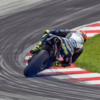 Michelin se va con los deberes hechos en los test de Sepang de MotoGP