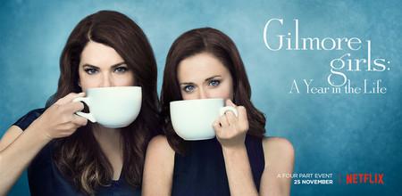 Ya está aquí el tráiler del regreso de Las chicas Gilmore... y nos ha dado muchas ganas de reencontrarnos con Lorelai y Rory