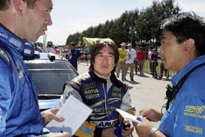 El Mundial de Producción arranca con el Rally de Suecia