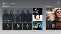Xbox Music para Windows 8 se actualiza, ahora con botón de búsqueda y canciones gratuitas