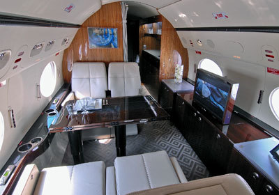 8 razones para decantarnos por un vuelo privado