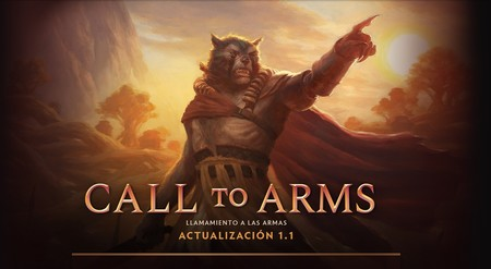 La Actualización 1.1 de Artifact trae clasificación, torneos abiertos y muchas cosas más