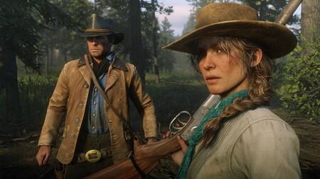 Take-Two presentará una nueva franquicia a finales de mes: así son los planes de futuro de la compañía de GTA y Red Dead Redemption