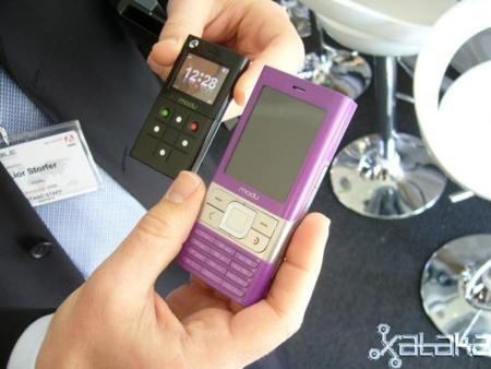 Modu, el teléfono modular: nuestras impresiones