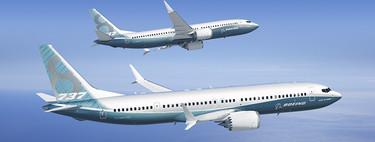 Boeing afirma que está abierta a cambiar el nombre a su avión 737 MAX para restaurar la confianza de los viajeros