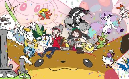 19 curiosidades, consejos y secretos sobre Pokémon Espada y Escudo para disfrutar más y mejor de Galar