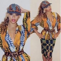 Foto 8 de 20 de la galería beyonce-enamorada-de-la-moda-de-topshop en Trendencias