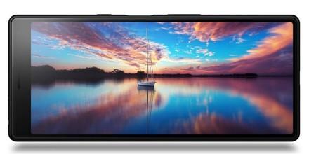 Sony Xperia 10 20