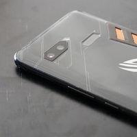 El Asus ROG Phone 3 se filtra casi al completo desvelando una bestia a 3GHz y con 16GB de RAM