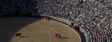 ¿De verdad  el toreo es el  segundo espectáculo con más público de España?