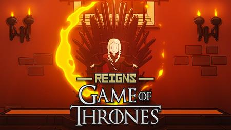 Reigns: Game of Thrones nos permitirá decidir el destino de los Siete Reinos cuando llegue en unos días a Nintendo Switch