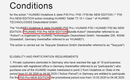 Huawei P30 Pro Nueva Edicion New Edition